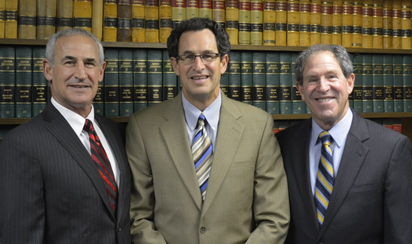 Newport News Attorneys -Sarfan & Nachman