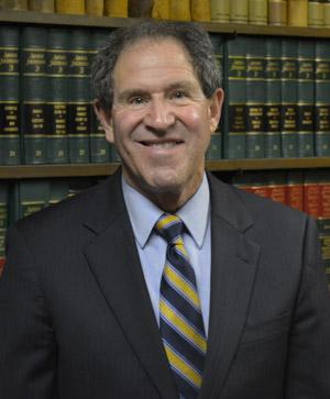 Gary S. Nachman attorney portrait