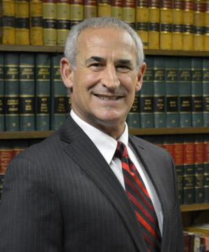 Leon R. Sarfan attorney portrait
